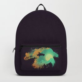 Leap of Faith Backpack