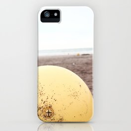 Buoy iPhone Case