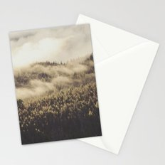 Morning Rise Stationery Cards