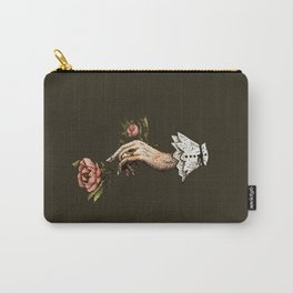 An Offering Carry-All Pouch