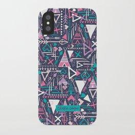 TEE PEE iPhone Case