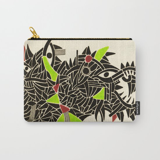 - dynamic rats - Carry-All Pouch