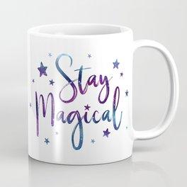 Stay Magical Coffee Mug