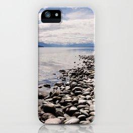 Lake Te Anau iPhone Case