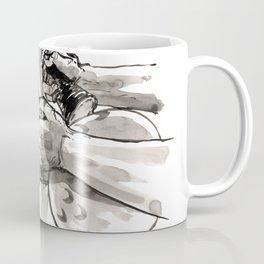 "Capoeira 482 ""Berimbau"" Coffee Mug"