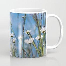 Field of Daisies Coffee Mug
