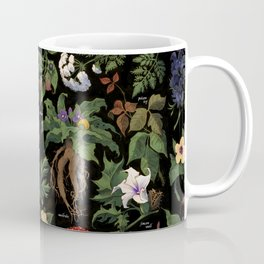 Poison Plants Coffee Mug