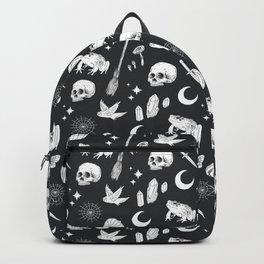 Secret Society Backpack