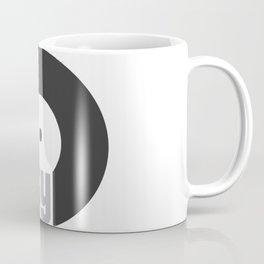 CELEBRATE THE 50 - HALF ALBUM Coffee Mug