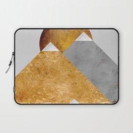Modern Mountain No6-P2 Laptop Sleeve
