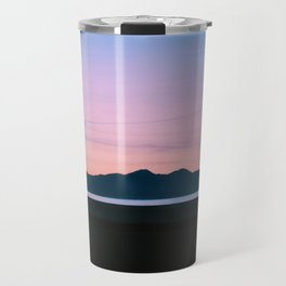 Mountain Salt Travel Mug