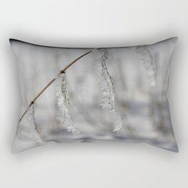 VULNERABLE  Rectangular Pillow