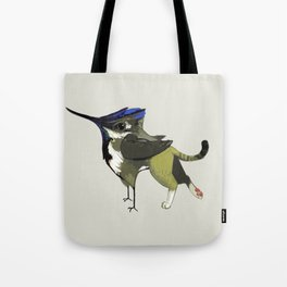 Tiny Griffin (1 of 3) Tote Bag
