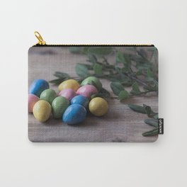 Easter Eggs 21 Carry-All Pouch