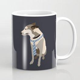 Mojo the Belgian shepherd Coffee Mug