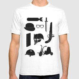 2011: A Kubrick Odyssey T-shirt