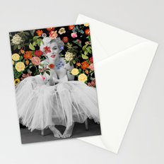 Marilyn Ballerina Stationery Cards