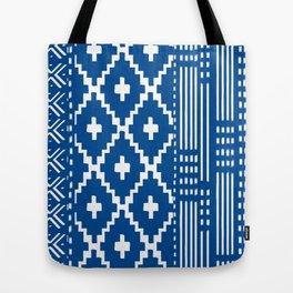 Mali collage Tote Bag