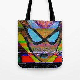 X11 Tote Bag