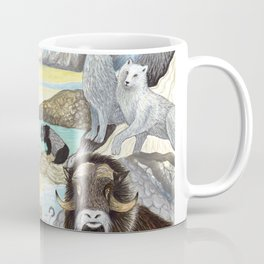 Arc3 Coffee Mug