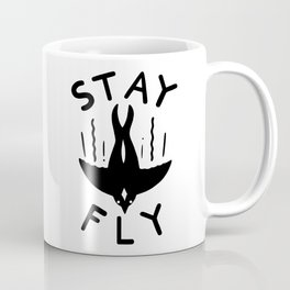 ST\Y FLY Coffee Mug