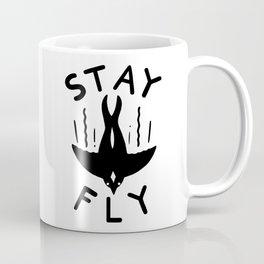 ST\Y FLY Coffee Mug