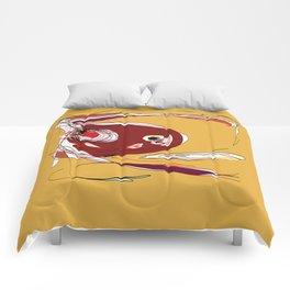 Bad Egg Comforters