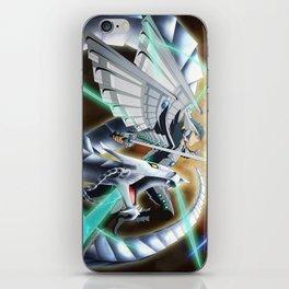 Antihero iPhone Skin