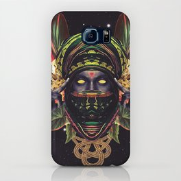Sanctuary iPhone Case