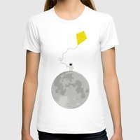 gravity T-shirts featuring Gravity by coalotte
