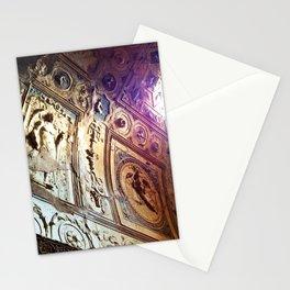 Pompeii Stationery Cards