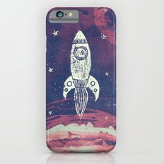 Space Adventure iPhone 6 Slim Case