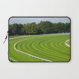 Royal Ascot Race Track Laptop Sleeve