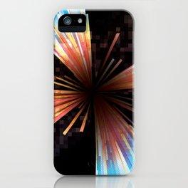 Higgs iPhone Case