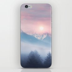 Pastel vibes 11 iPhone & iPod Skin