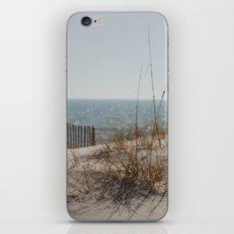 Gulf Cost Sparkle iPhone Skin