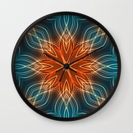 Light Artistry by Rosario 201110003 Wall Clock