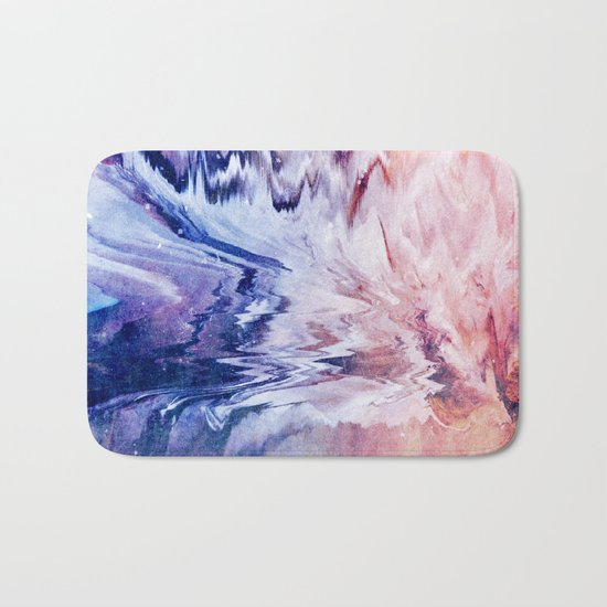 As the world forgets you Bath Mat