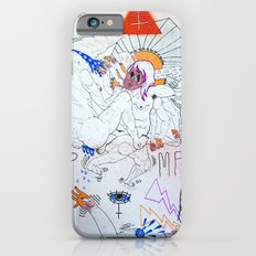 bossfight Slim Case iPhone 6s