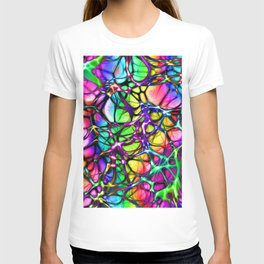 Alive 5 T-shirt