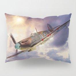 Supermarine Spitfire Pillow Sham