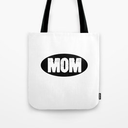 Soccer mom and proud it Tote Bag