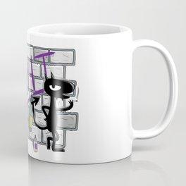Do it wall Coffee Mug