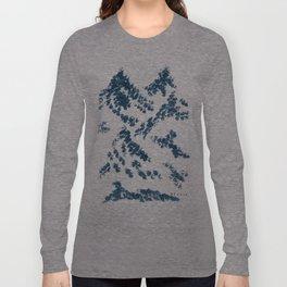 Mountain #3 Long Sleeve T-shirt