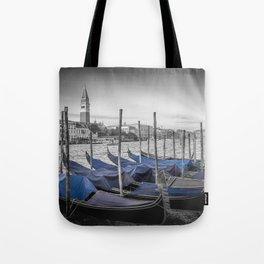 VENICE Idyllic Grand Canal Tote Bag