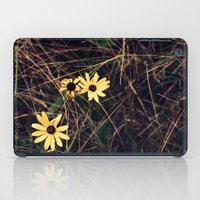 lonely iPad Cases featuring Lonely by Kirby Kilpatrick