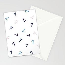 MOTS 7 Stationery Cards