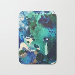 The Wonders of the World, Tiny World Collection Bath Mat