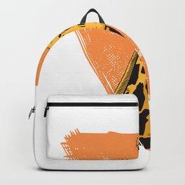 cool Giraffe Backpack