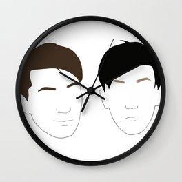 Phan Wall Clock